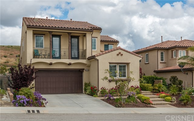 11730 Ricasoli Way , CA 91326 is listed for sale as MLS Listing SR17137495