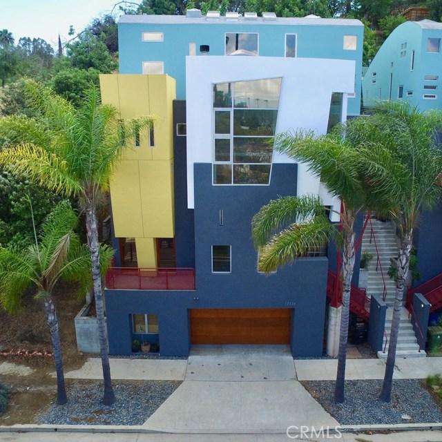 12236 Laurel Terrace Drive  Studio City CA 91604