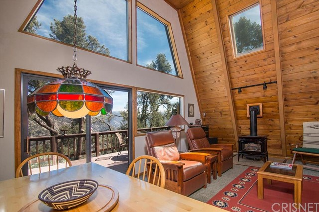 Property for sale at 2332 Overlook Court, Pine Mountain Club,  CA 93222