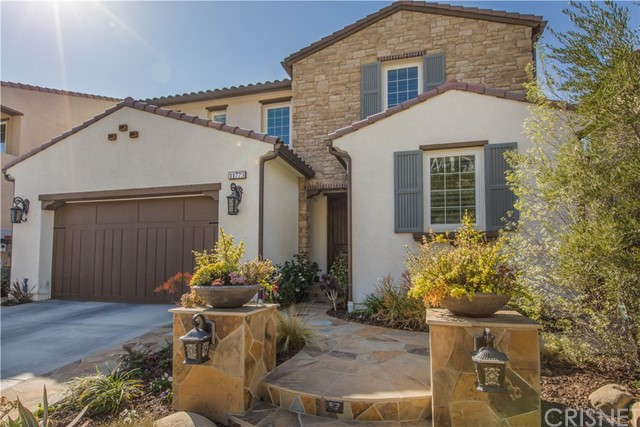 11773 Cetona Way , CA 91326 is listed for sale as MLS Listing SR18130826