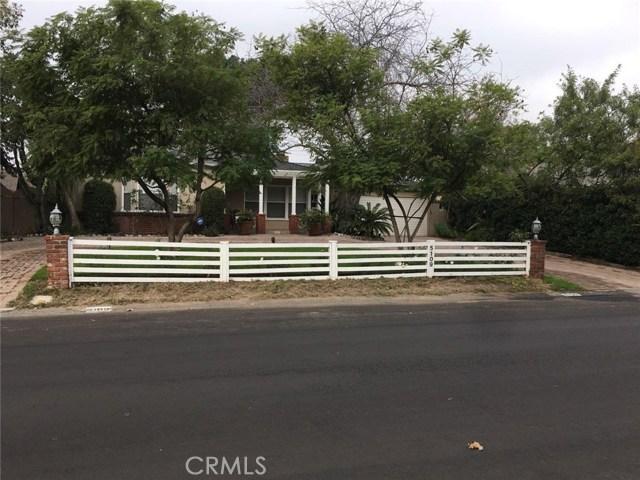 5109 Strohm Avenue Toluca Lake, CA 91601 - MLS #: SR18014124
