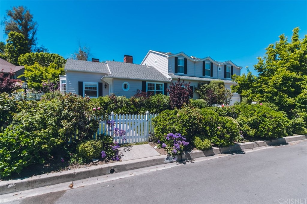 Photo of 4023 VAN NOORD AVENUE, Studio City, CA 91604