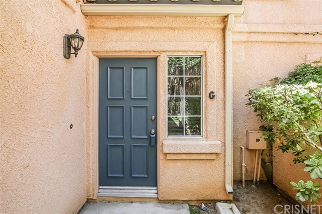 25114 Steinbeck Avenue Unit G Stevenson Ranch, CA 91381 - MLS #: SR18114608