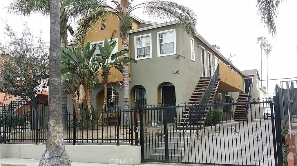 136 N MARIPOSA Avenue, Los Angeles (City), CA 90004
