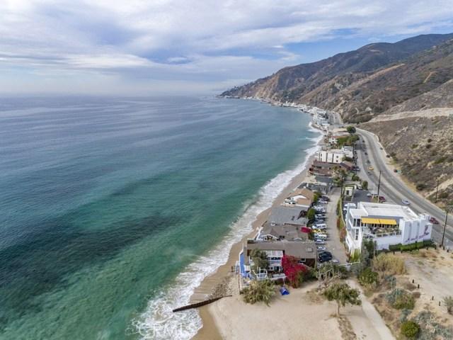 Land for Sale at 18830 Pacific Coast 18830 Pacific Coast Malibu, California 90265 United States