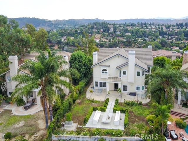 22557 Uhea Road, Woodland Hills CA 91364