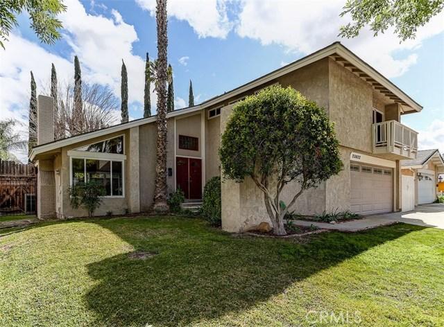 23022 Las Mananitas Drive, Valencia CA 91354
