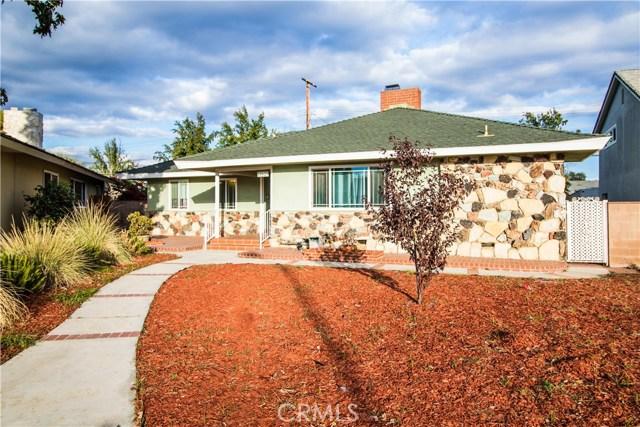 16625 Knapp Street North Hills, CA 91343 - MLS #: SR17255129