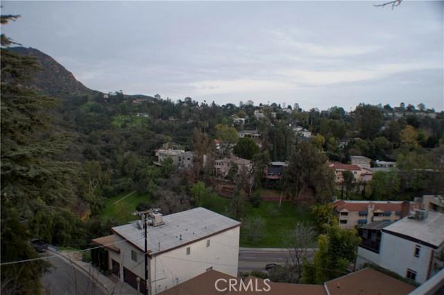 3446 Troy Drive Los Angeles, CA 90068 - MLS #: SR17092505