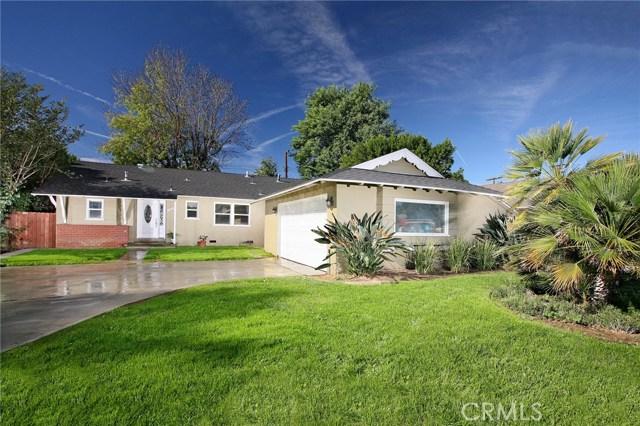 8225 Variel Avenue  Canoga Park CA 91304