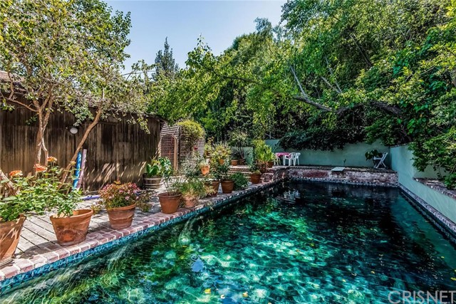 14854 Sutton Street Sherman Oaks, CA 91403 - MLS #: SR17154607