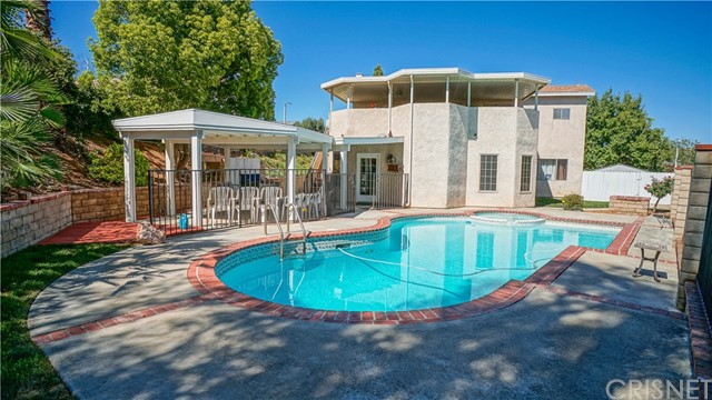 27957 Redwood Glen Road Valencia, CA 91354 - MLS #: SR17112363