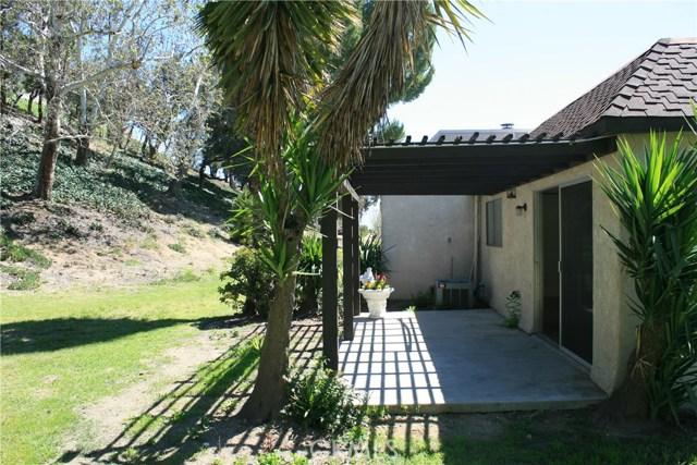 15619 Crestview Lane Unit 80 Granada Hills, CA 91344 - MLS #: SR18071208