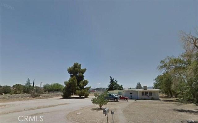 1110 W Avenue L8 Lancaster, CA 93534 - MLS #: SR18164499