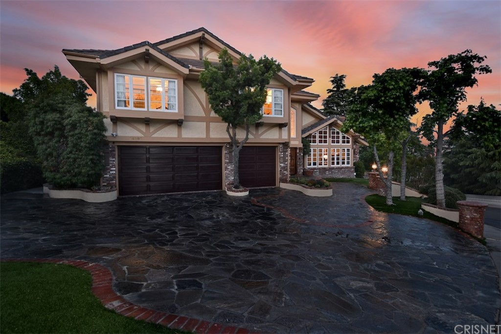 24803 WOODED VISTA, West Hills, CA 91307