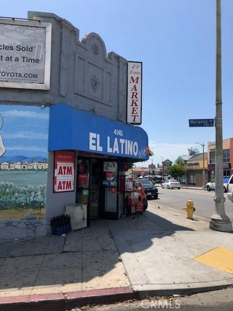 4140 Beverly Blvd, Los Angeles, CA 90004 Photo 0
