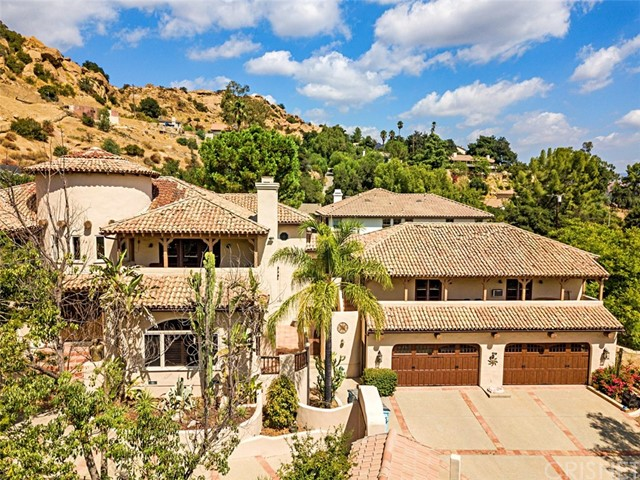 Photo of 24025 Eagle Mountain Street, West Hills, CA 91304