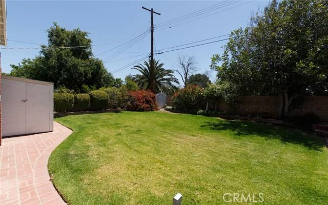 18700 Ludlow Street Porter Ranch, CA 91326 - MLS #: SR17105730