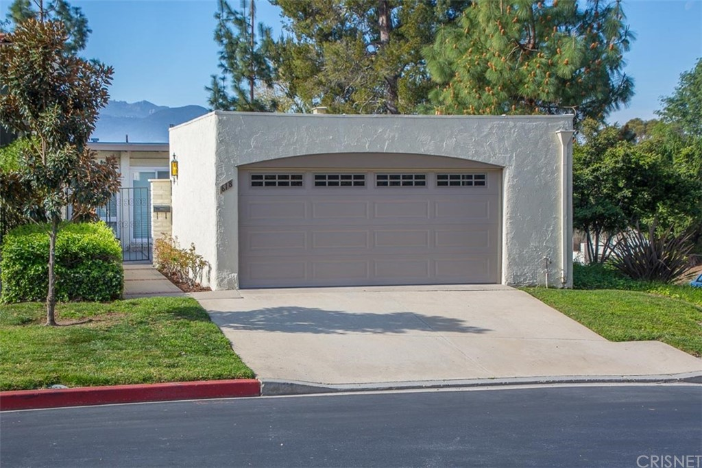 618 Knollview Lane, Thousand Oaks, CA 91360