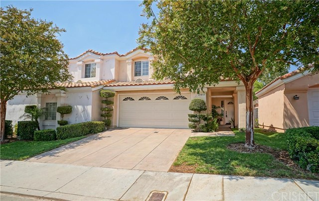 25833 Blake Court, Stevenson Ranch CA 91381