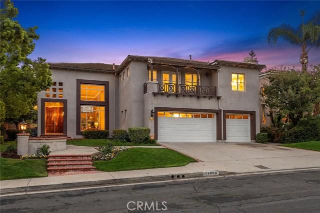 Photo of 24008 Hillhurst Drive, West Hills, CA 91307