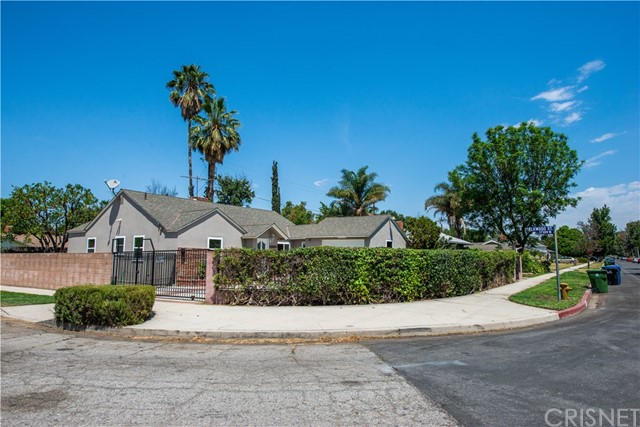 7827 Lasaine Avenue Northridge, CA 91325 - MLS #: SR18178421