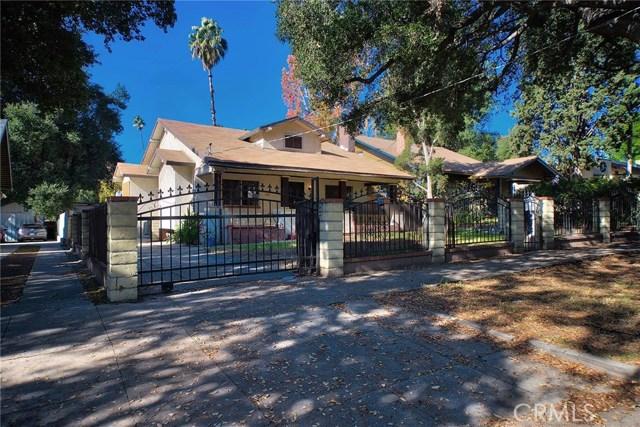943 North Hudson Avenue, Pasadena, CA 91104