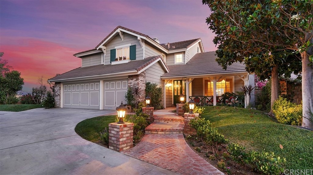 Photo of 23200 SHERWOOD PLACE, Valencia, CA 91354