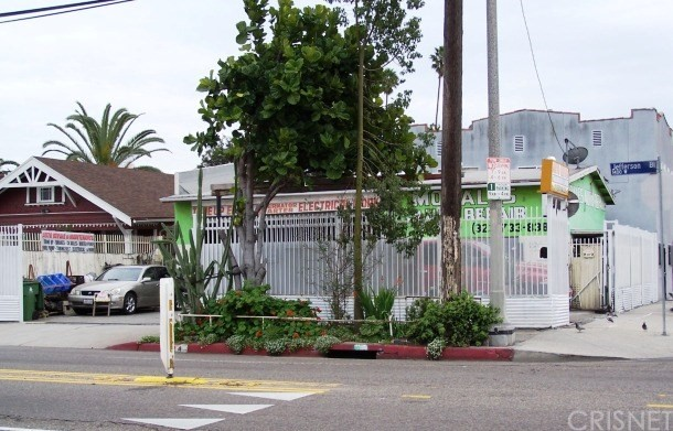 1424 W Jefferson Bl, Los Angeles, CA 90007 Photo 1