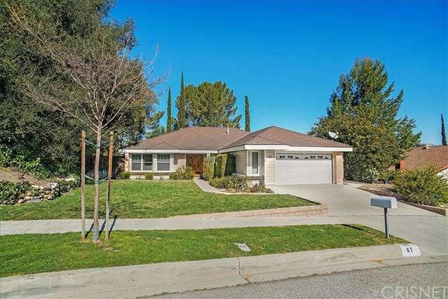 Photo of 67 La Paz Court, Simi Valley, CA 93065