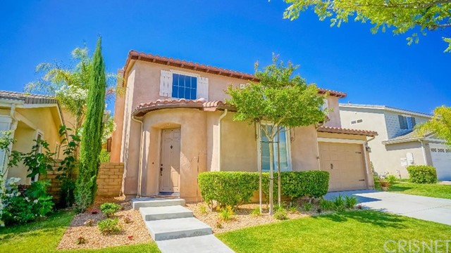 Property for sale at 19704 Ellis Henry Court, Newhall,  CA 91321