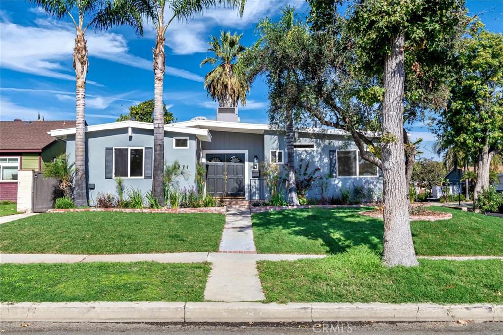 Photo of 5771 BABBITT Avenue, Encino, CA 91316