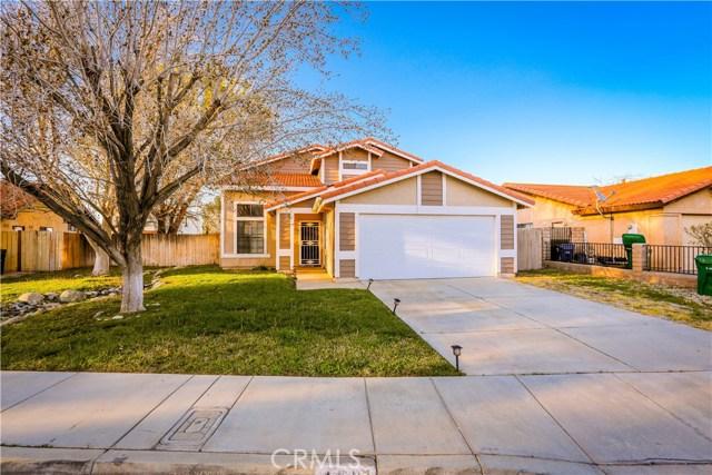 4531 Dowel Avenue,Palmdale,CA 93552, USA