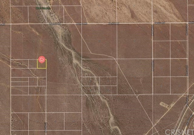 0 Backus Road Mojave, CA 0 - MLS #: SR18089183