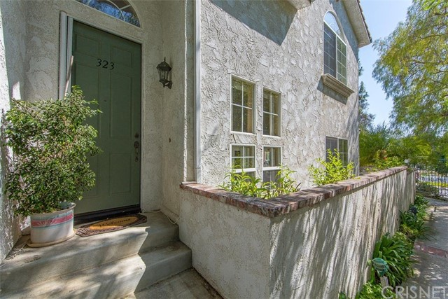 Townhouse for Rent at 323 Westlake Vista Lane Thousand Oaks, California 91362 United States