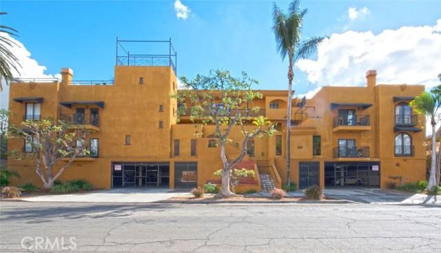 828 N Hudson Avenue Unit 206 Los Angeles, CA 90038 - MLS #: SR18242751