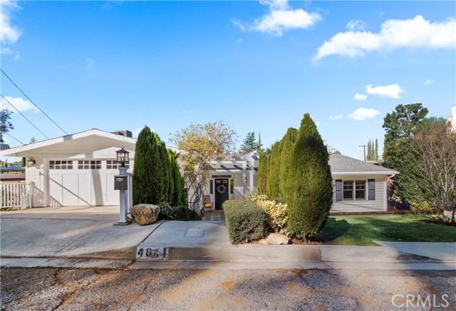 Photo of 4841 Galendo Street, Woodland Hills, CA 91364