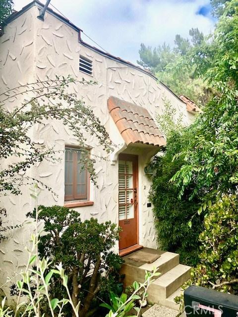 3309 S Durango Av, Los Angeles, CA 90034 Photo