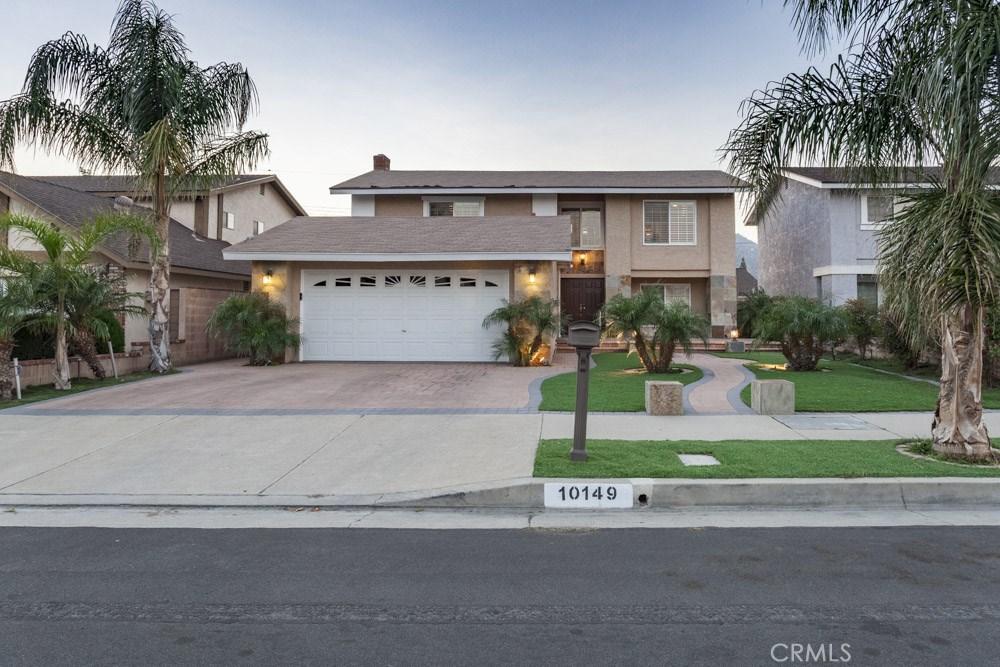 10149 Hanna Avenue, Chatsworth, CA 91311