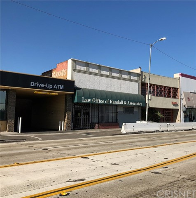 3681 Crenshaw Bl, Los Angeles, CA 90016 Photo 0