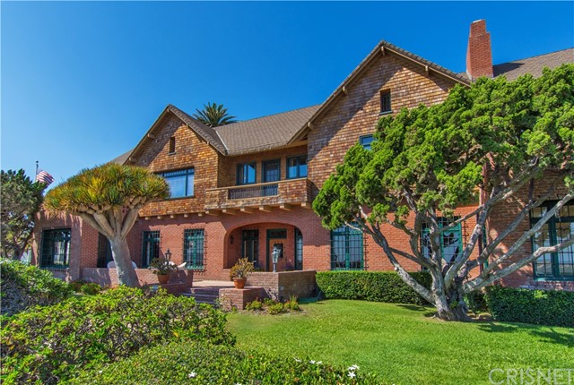 519 Ocean Boulevard Coronado, CA 92118 - MLS #: SR17230208
