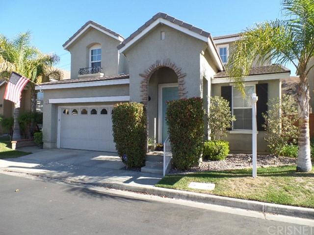 28264 Sycamore Drive, Saugus CA 91350