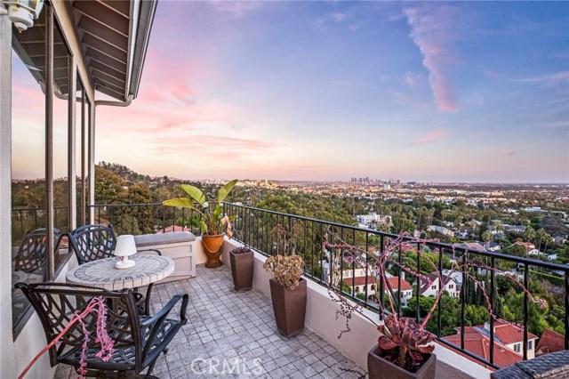 7866 Fareholm Dr, Los Angeles, CA 90046 Photo 8
