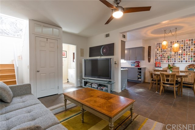 Townhouse for Sale at 11725 Lemay Street Unit 13 11725 Lemay Street North Hollywood, California 91606 United States