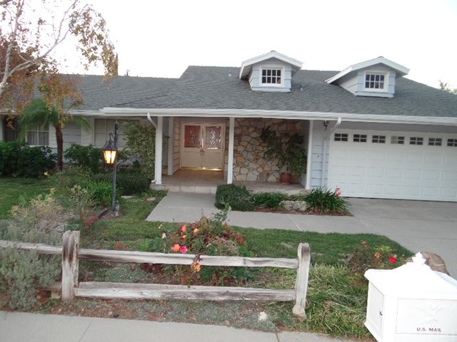 8927 Farralone Avenue, West Hills, CA 91304