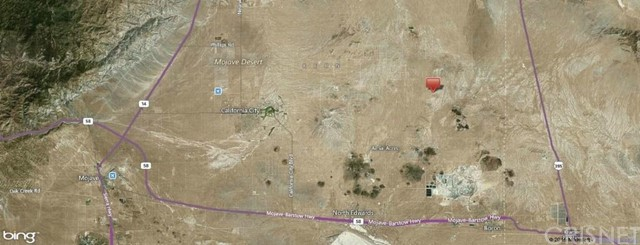 Additional photo for property listing at 1 MILE EAST OF CLAYMINE Road  Mojave, California 93516 United States
