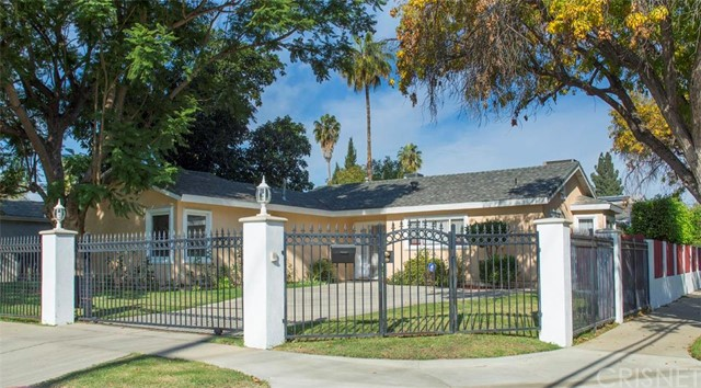 14303 Weddington Street Sherman Oaks CA  91401