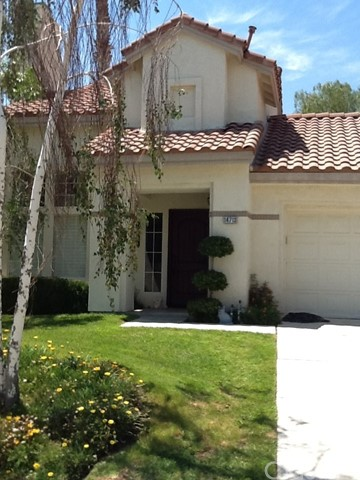Single Family Home for Rent at 14713 Sundance Place Canyon Country, California 91387 United States