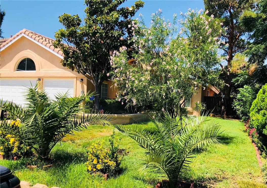 38707 Cortina Way Palmdale, CA 93550 - MLS #: SR18173305