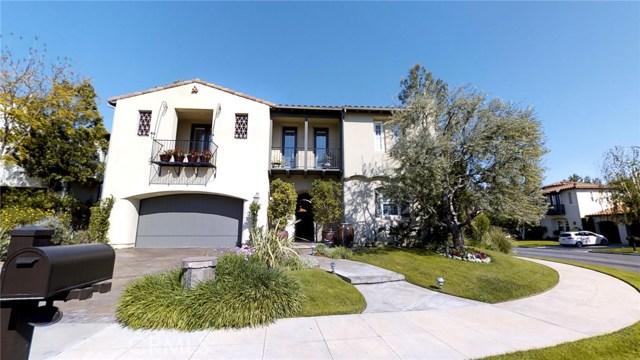 Single Family Home for Sale at 24807 Avenida Presidio Valencia, California 91355 United States